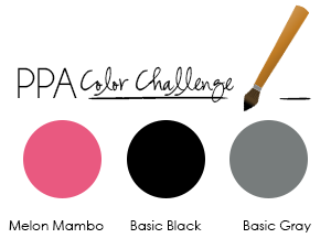 PPA150 Color Challenge
